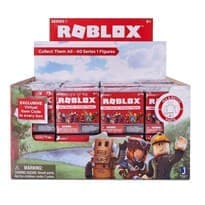 Полный сет Роблокс Мини-Мистери серия 1 (Roblox Series 1 Full Box Set, Series 1 Full Box) в Москве
