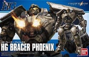 Подвижный робот Брейсер Феникс (HG Bracer Phoenix) из фильма Тихоокеансий рубеж