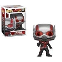 Фигурка Человек-Муравей (Ant-man Pop) № 340