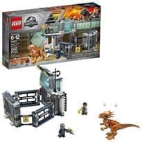 "Товар ""Лего Побег Стигимолоха (Jurassic World Stygimoloch Breakout 75927) 222 детали"""