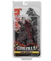 Подвижная фигурка Годзилла (Godzilla Classic Series 1) 30 см теперь в Москве