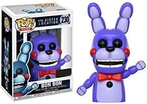 Фигурка Бон-Бон (Five Nights at Freddy's - Bon Bon Funko) № 230 в Москве