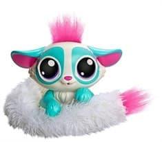 Куклы Лил Гримерс (Lil' Gleemerz) синего цвета 22 см купить в Москве