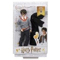 Кукла Гарри Поттер (Harry Potter Doll) 25 см теперь в Москве