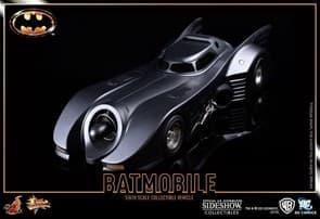 Фигурка Бетмобиль (Hot Toys Batmobile) 100 см в Москве