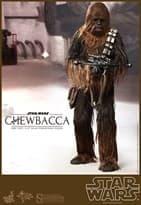 Фигурка Чубакка (Hot Toys Chewbacca) 36 см в Москва