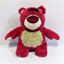 Плюшевый медведь Лотсо (История игрушек) 30 см на Super01.ru