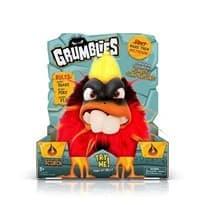 Дрожащий Grumblies (Грамблз) Скроч красного цвета 20 см Super01.ru