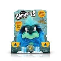 Дрожащий Grumblies (Грамблз) Гидро голубого цвета 20 см super01.ru