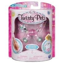 Twisty Pets (Твистед Петс) Белый Единорог купить в Москве