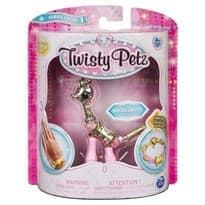 Twisty Pets (Твистед Петс) Жираф купить в Москве Super01.ru