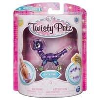 Twisty Pets (Твистед Петс) Зебра super01.ru