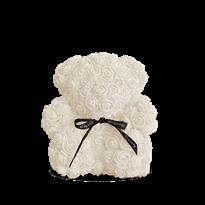 Мишки из 3D роз 40*28 см на сайте Super01.ru