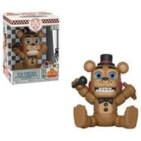 Виниловая фигурка Игрушка Фредди Arcade Vinyl (Five Nights At Freddy's - Toy Freddy) купить