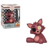 Виниловая фигурка Фокси Пират Arcade Vinyl (Five Nights At Freddy - Foxy The Pirate) 004 купить