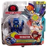 Мекард Вингок Делюкс (Mecard Wingok Deluxe Mecardimal Figure) на сайте Super01.ru