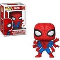 Фигурка шестирукий Спайдер-мен (Six Arm Spider-Man) Funko Pop Эксклюзив № 313 купить в Москве