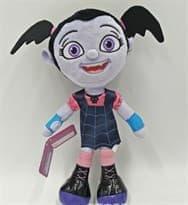 Мягкая игрушка Вампирина (Vampirina) 25 см купить в Москве