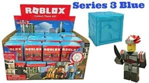 Полный сет Роблокс Мини-Мистери серия 3 (Roblox Series 3 Full Box Set, Series 3 Full Box) на сайте super01.ru