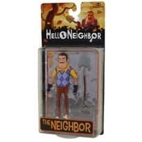 Подвижная игрушка Сосед (Hello Neighbor The Neighbor Series 1 Action Figure) 13 см купить в Москве