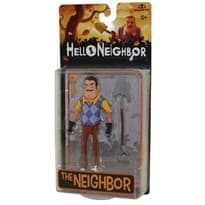 Подвижная игрушка Сосед (Hello Neighbor The Neighbor Series 1 Action Figure) 13 см