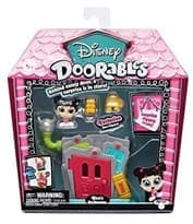 Мини-фигурки Disney Doorables Корпорация Монстров (Monsters, Inc) в Москве