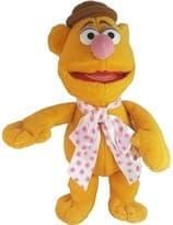 "Плюшевый Фоззи Малыши Маппет (Disney The Muppets Fozzie 9"" Plush Bear)  в Москве"