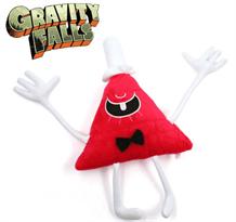 Мягкая игрушка красный Билл Шифр (33 см) купить в Москве