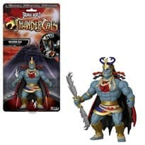 Подвижная игрушка Мумм-Ра Тандеркет (Thundercat - Mumm-Ra Collectible Figure) 13 см купить в Москве