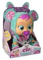 Кукла плакса Лала (Cry Babies Lala Baby Doll)