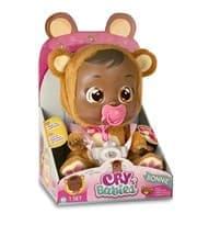 Кукла плакса Бонни (Cry Babies Bonnie Baby Doll)