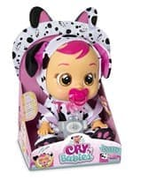 Кукла плакса Дотти (Cry Babies Nala Dotty Doll) купить в Москве