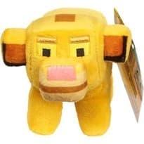 Мягкая игрушка корова с Майнкрафт с игры Перепутье (Disney Crossy Road) 15 см купить в Москве