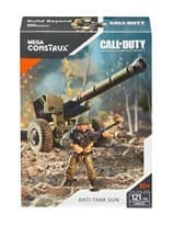 Конструктор Call of Duty Anti-Tank Gun 121 деталь купить