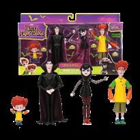 Набор фигурок героев Монстры на каникулах (Hotel Transylvania Figure 4 Pack) купить в Москве