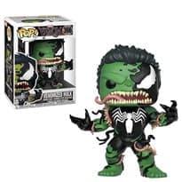 Фигурка Веном Халк (Venom Hulk Pop) № 366 купить