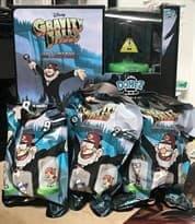Фигурка Blind Bag из мультфильма Гравити Фолз (Gravity Falls)