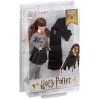 Кукла Гермиона ГрейнджеррПоттер (Hermione Granger Doll) 25 см  купить в Москве