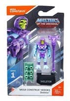 Конструктор Скелетор (Skeletor Властелины Вселенной) 22 детали купить