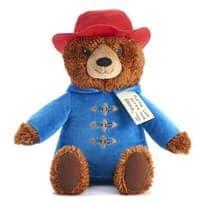 Плюшевая игрушка Паддингтон 30 см из Приключений Паддингтона купить в Москве