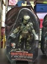 Фигурка Хищник Охотник с джунглей (Predator Serpent Hunter) купить в Москве