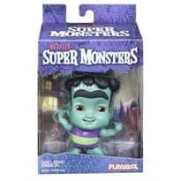 Коллекционная фигурка Френки из Супер Монстры (Super Monsters) купить в Москве