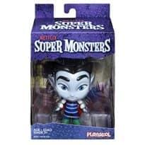 Коллекционная фигурка Драк из Супер Монстры (Super Monsters) купить