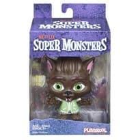 Коллекционная фигурка Лобо из Супер Монстры (Super Monsters) купить в Москве