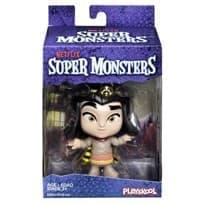 Коллекционная фигурка Клео из Супер Монстры (Super Monsters) купить