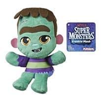 Плюшевая игрушка Френки из Супер Монстры (Super Monsters) купить
