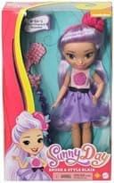 Кукла Блэр стилист с мультфильма Салон Санни (Sunny Day) купить в Москве