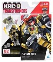 Конструктор Динобот Гримлок (Transformers Dinobot Grimlock) 82 детали купить в Москве