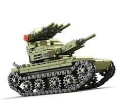 Конструктор танк T-27 купить