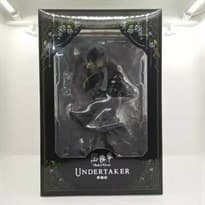 Коллекционная фигурка Гробовщик из аниме Темный дворецкий 18 см купить в Москве